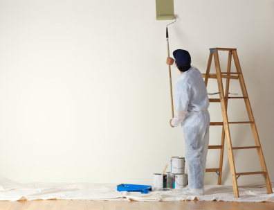 Painting and Renovating Service